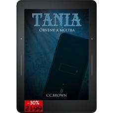 C.C.Brown - Tania
