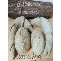 Cserepes Ágnes - Gluténmentes Mennyország
