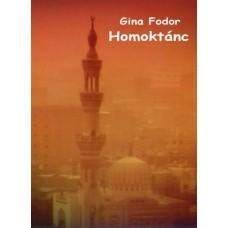 Gina Fodor - Homoktánc