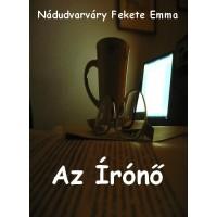 Nádudvarváry Fekete Emma - Az írónő