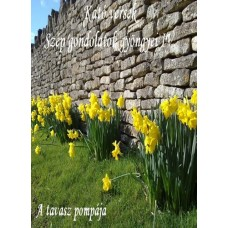 Györfiné Kató - Kató versek Szép gondolatok gyöngyei IV.  A tavasz pompája