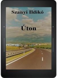 Szanyi Ildikó - Úton
