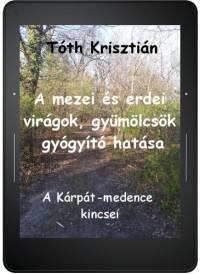 Tóth Krisztián - A mezei és erdei virágok, gyümölcsök gyógyító hatása